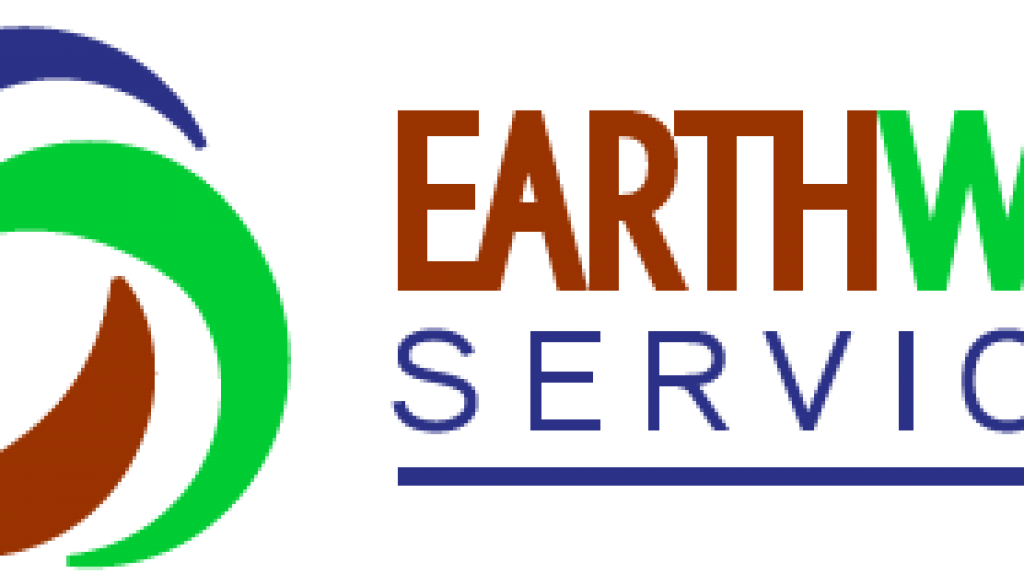 EarthWise Services, Logo