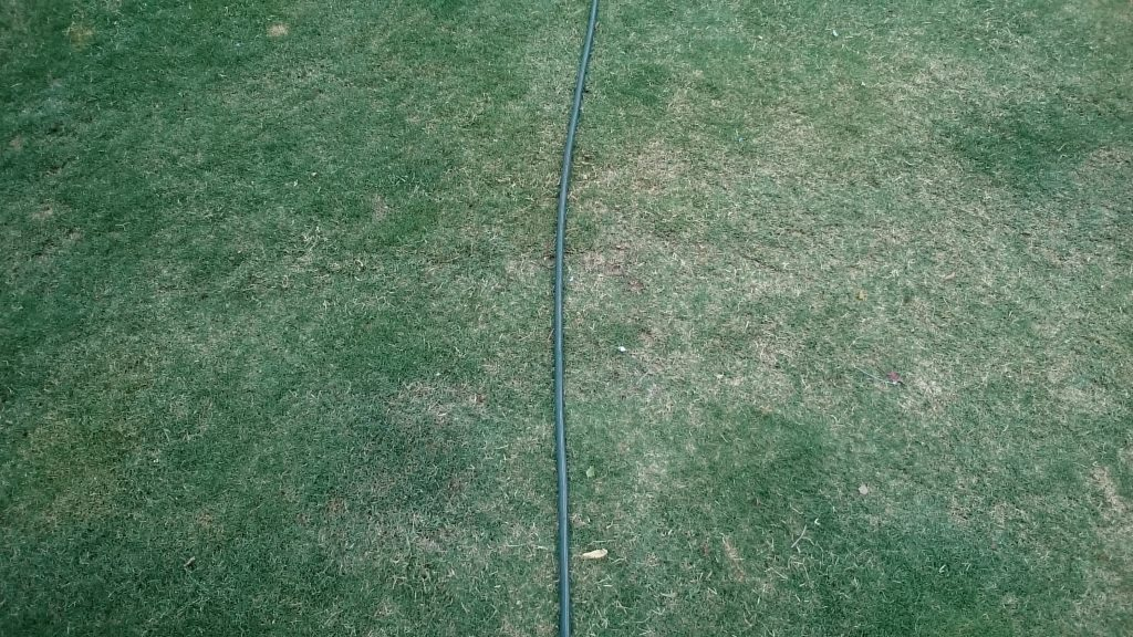 GroLife Lawn Test - Home Garden Fertilizer